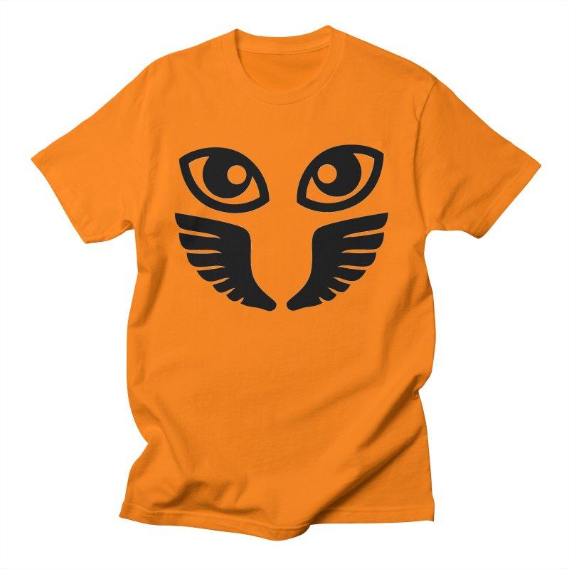 Occhiali - Gerundio Optics  Men's T-Shirt by Piccolo Cafe