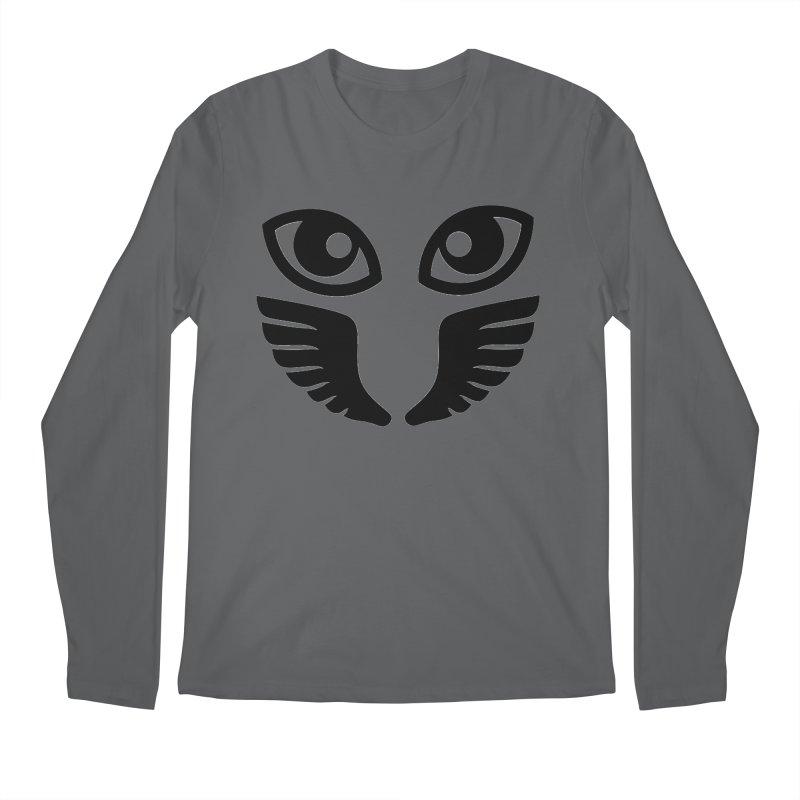 Occhiali - Gerundio Optics  Men's Longsleeve T-Shirt by Piccolo Cafe