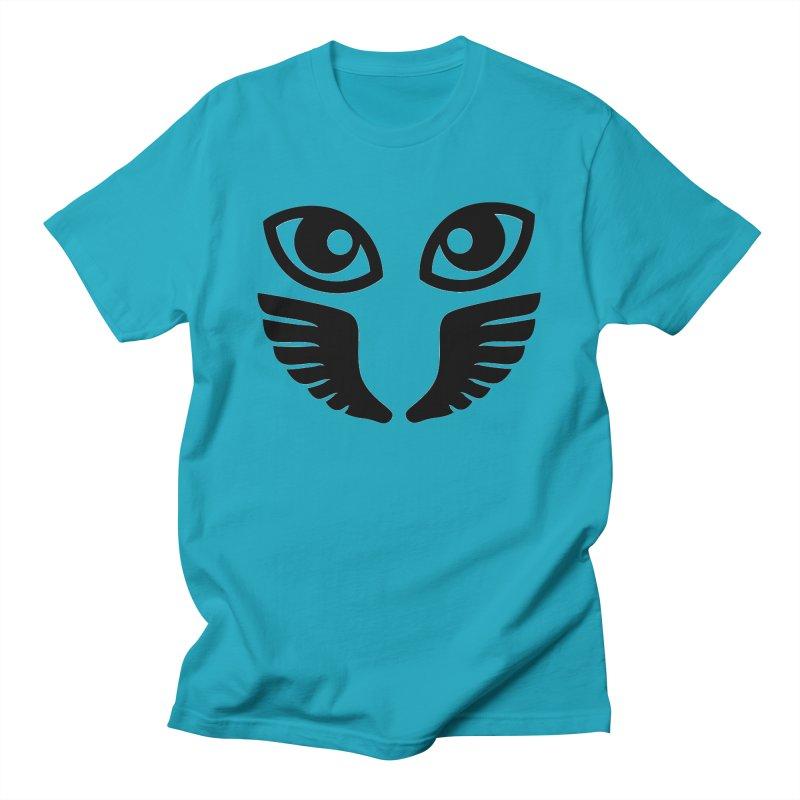 Occhiali - Gerundio Optics  Men's Regular T-Shirt by Piccolo Cafe