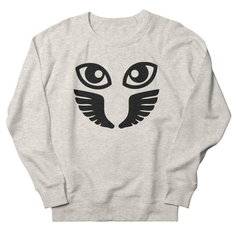 Occhiali - Gerundio Optics  Women's French Terry Sweatshirt by Piccolo Cafe