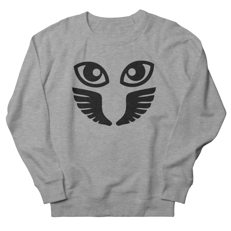 Occhiali - Gerundio Optics  Men's Sweatshirt by Piccolo Cafe