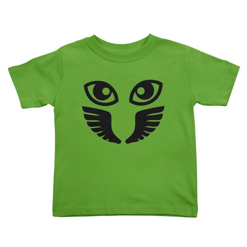 Occhiali - Gerundio Optics  Kids Toddler T-Shirt by Piccolo Cafe