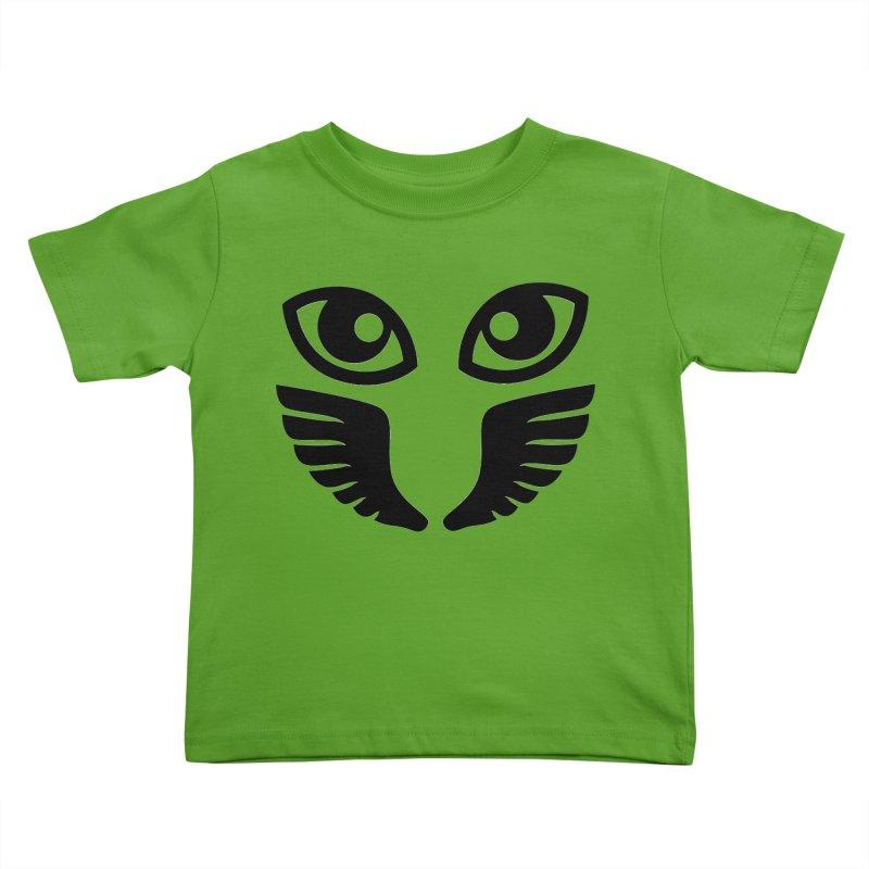 Occhiali - Gerundio Optics  Kids Toddler T-Shirt by Piccolo Cafe
