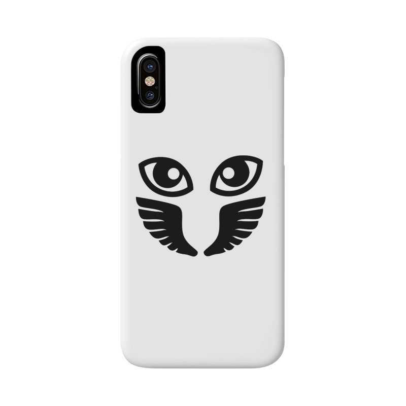 Occhiali - Gerundio Optics  Accessories Phone Case by Piccolo Cafe