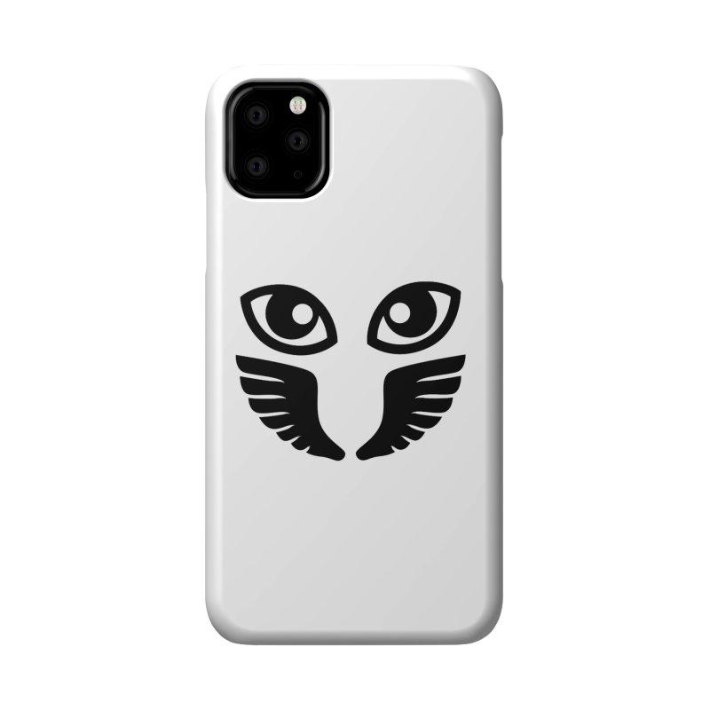 Occhiali - Gerundio Optics  Accessories Phone Case by Piccolo Cafe