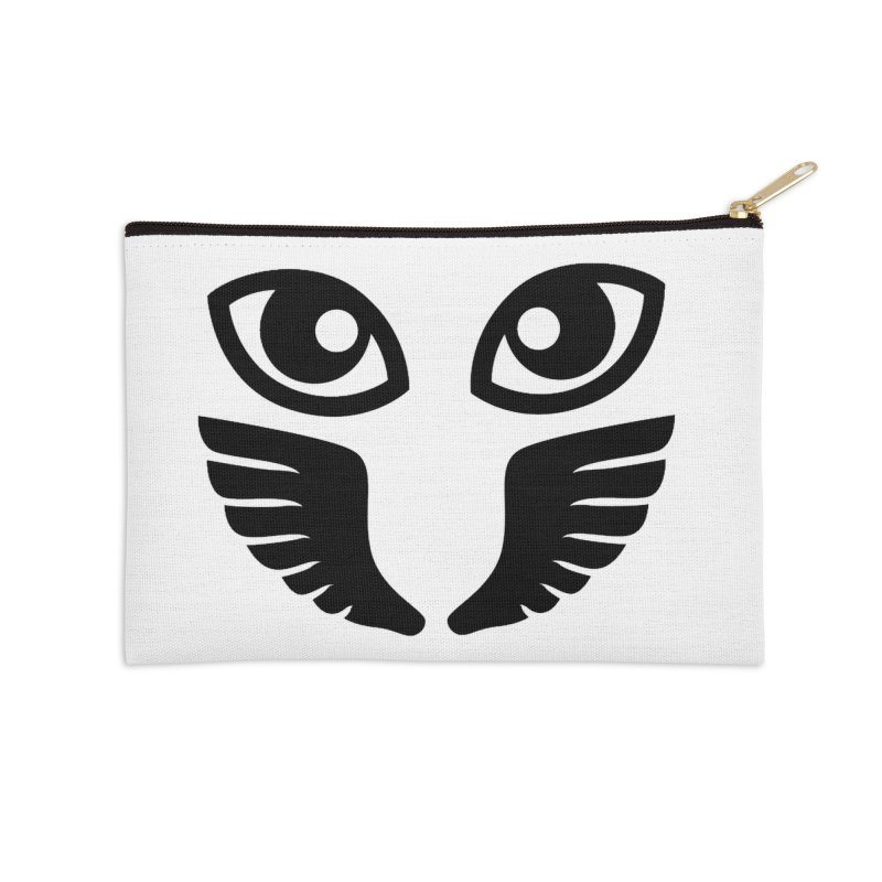 Occhiali - Gerundio Optics  Accessories Zip Pouch by Piccolo Cafe