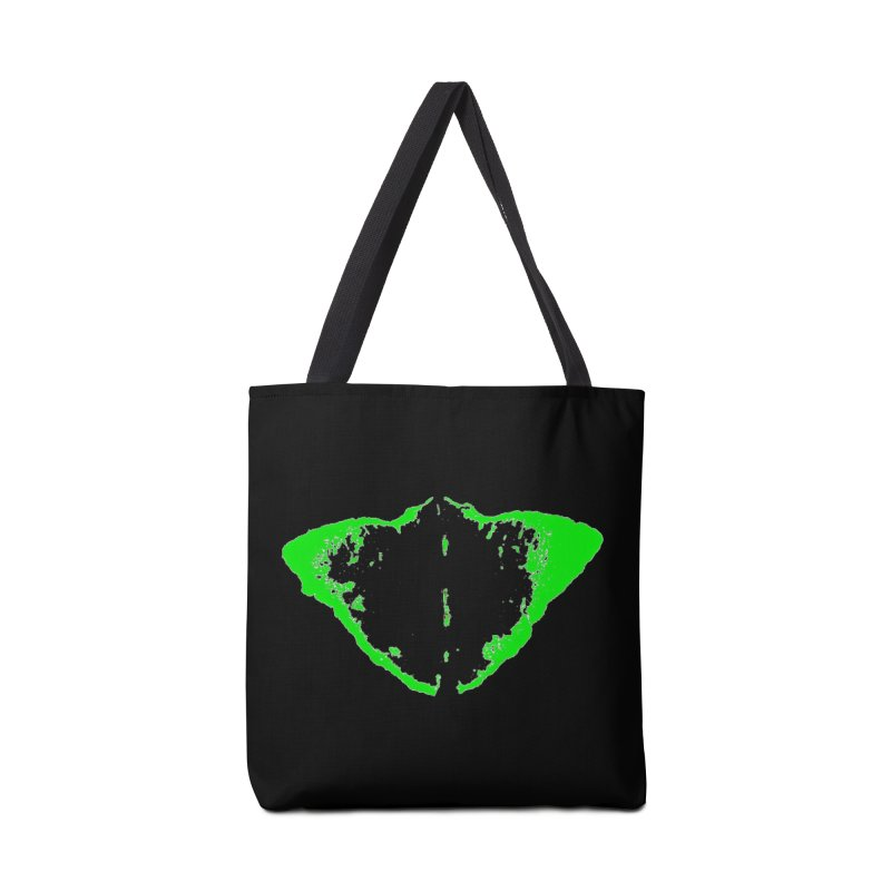JEAN GREEN MANTHA  Accessories Tote Bag Bag by Piccolo Cafe