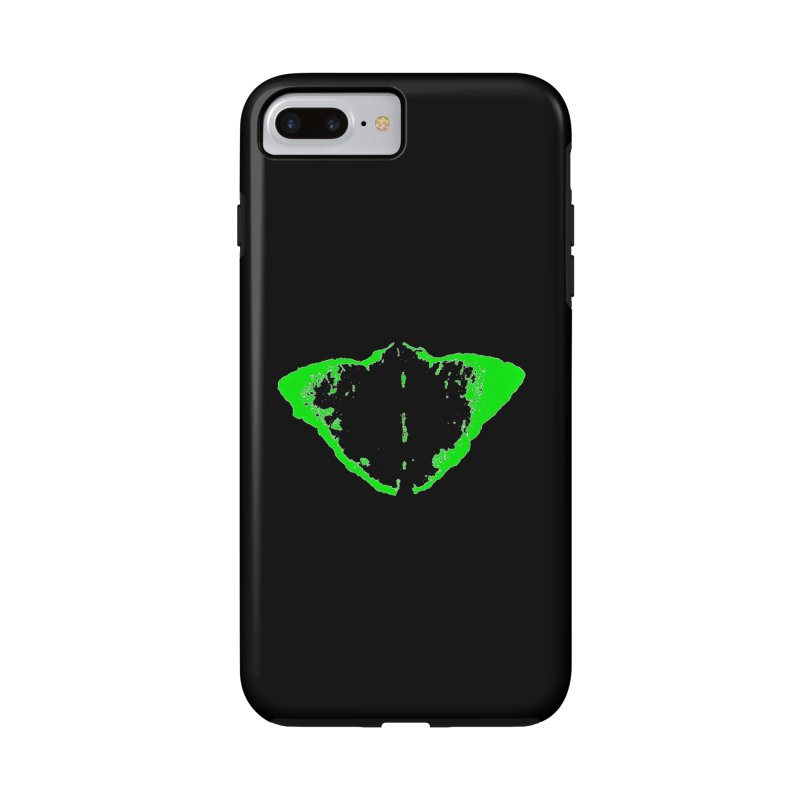 JEAN GREEN MANTHA  Accessories Phone Case by Piccolo Cafe