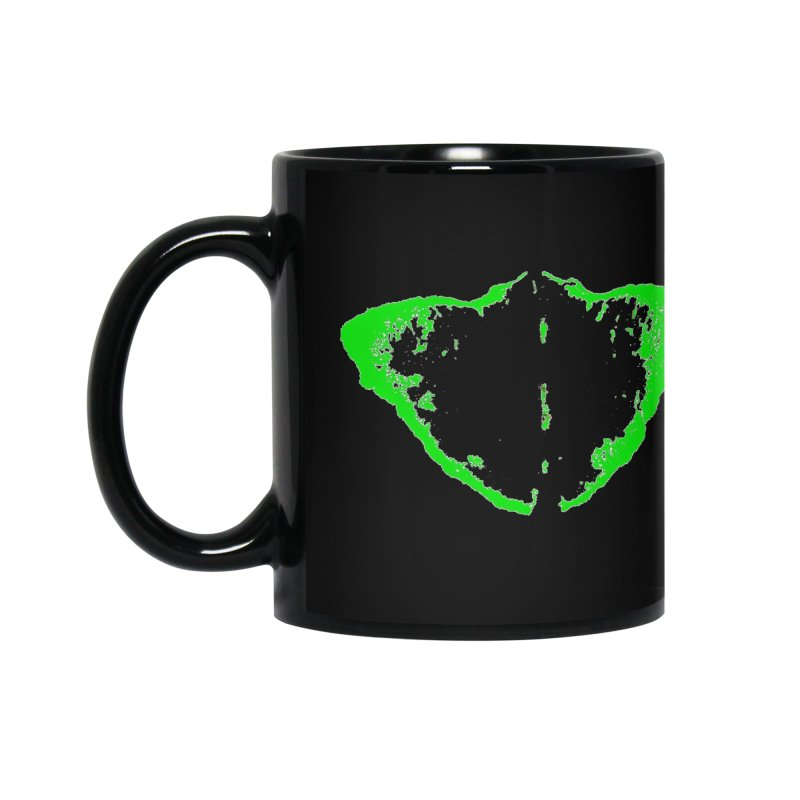 JEAN GREEN MANTHA  Accessories Mug by Piccolo Cafe