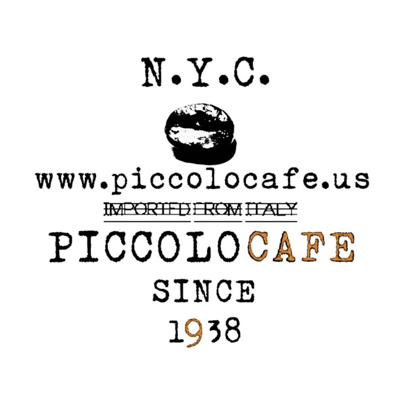 Piccolo Original Home Rug by Piccolo Cafe
