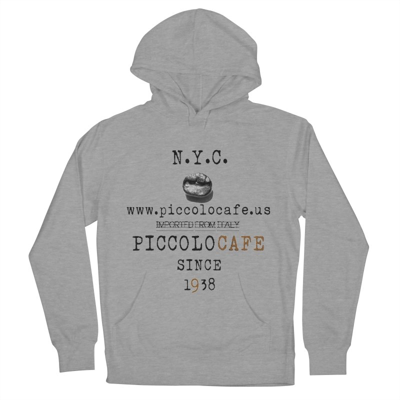 Piccolo  Women's Pullover Hoody by Piccolo Cafe