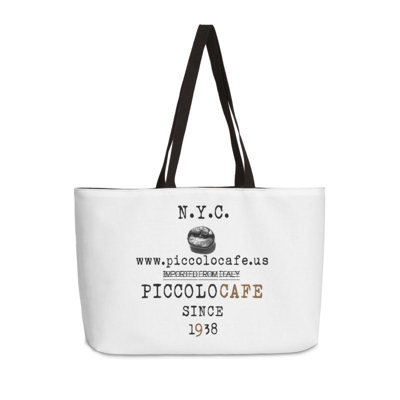 Piccolo  Accessories Bag by Piccolo Cafe
