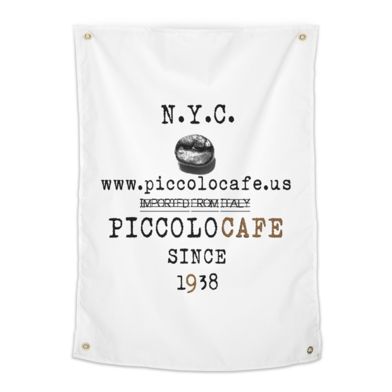 Piccolo  Home Tapestry by Piccolo Cafe