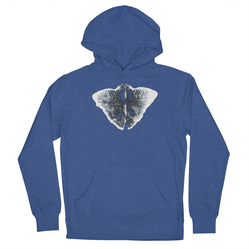 Mantha Women's Pullover Hoody by Piccolo Cafe