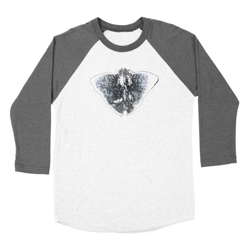 Mantha Women's Longsleeve T-Shirt by Piccolo Cafe