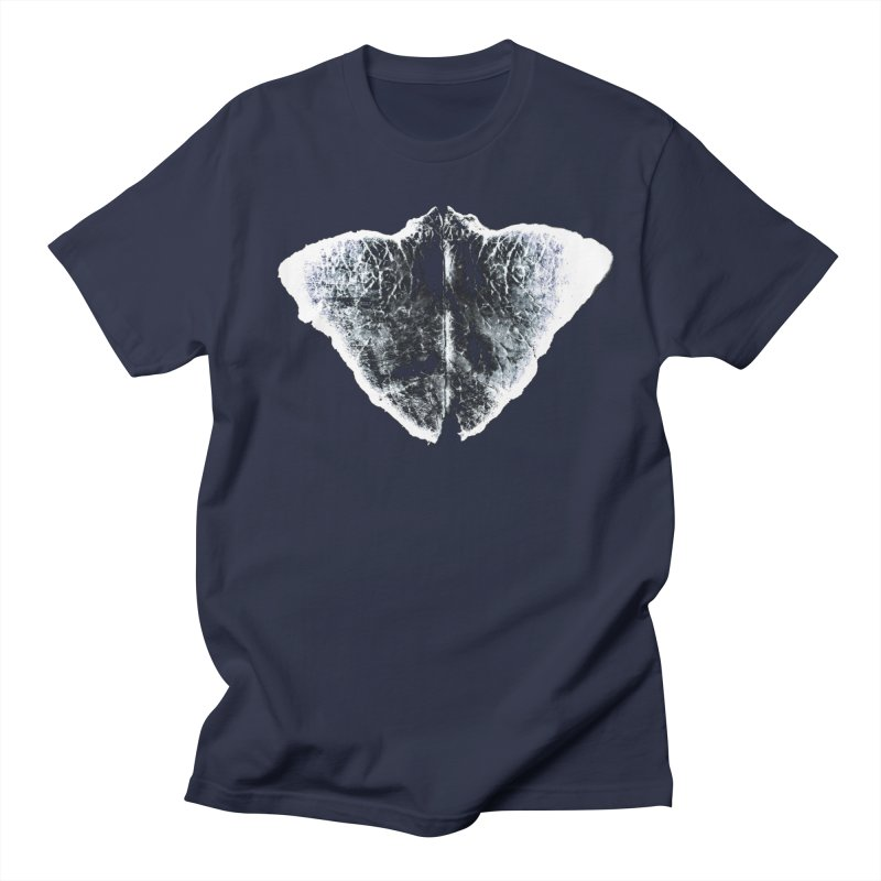 Mantha Men's T-Shirt by Piccolo Cafe