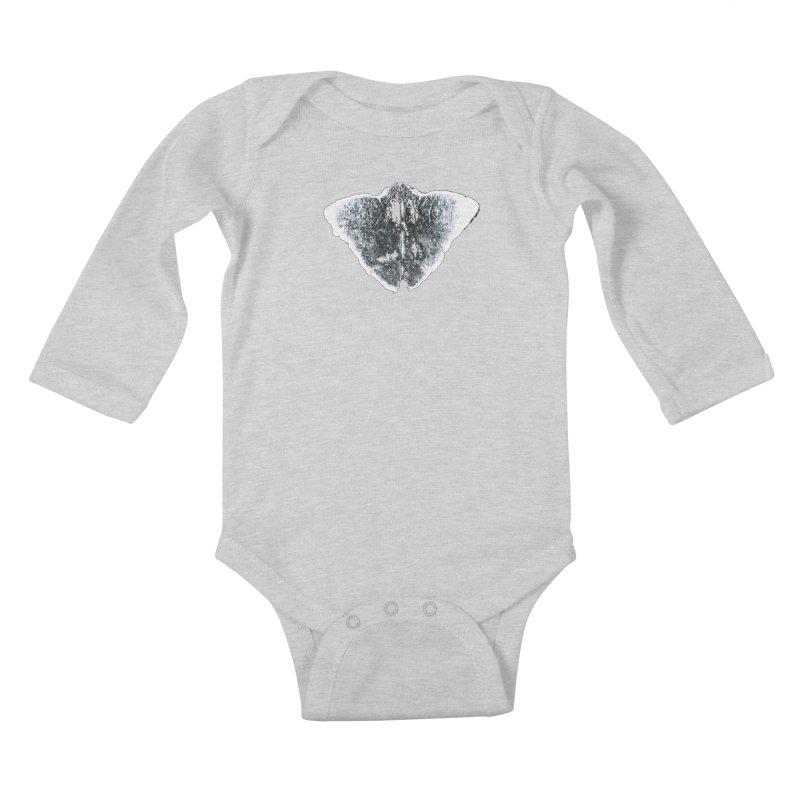 Mantha Kids Baby Longsleeve Bodysuit by Piccolo Cafe