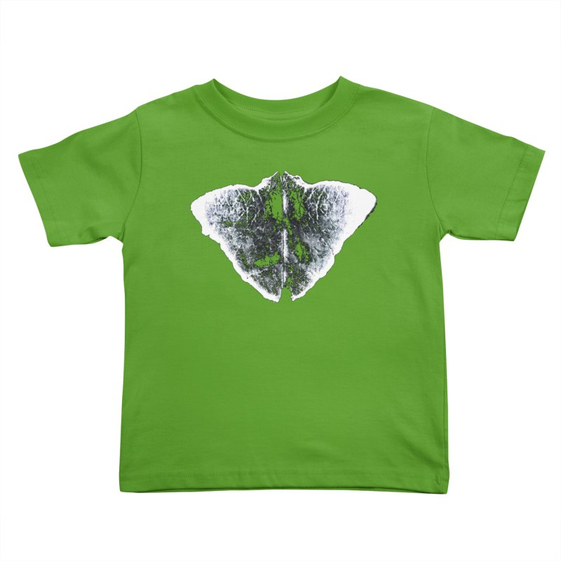 Mantha Kids Toddler T-Shirt by Piccolo Cafe