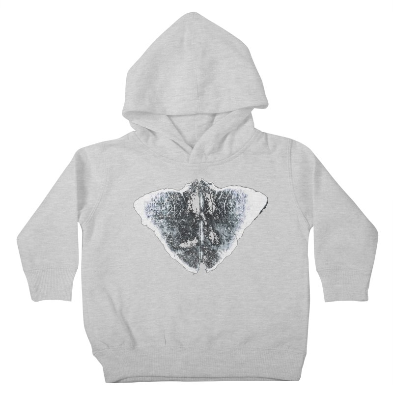 Mantha Kids Toddler Pullover Hoody by Piccolo Cafe