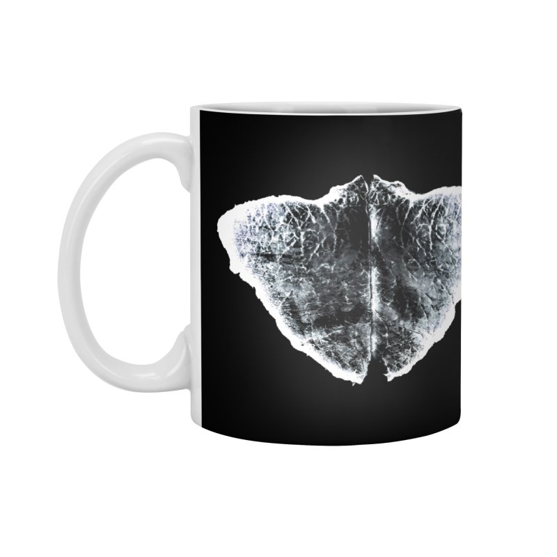 Mantha Accessories Mug by Piccolo Cafe