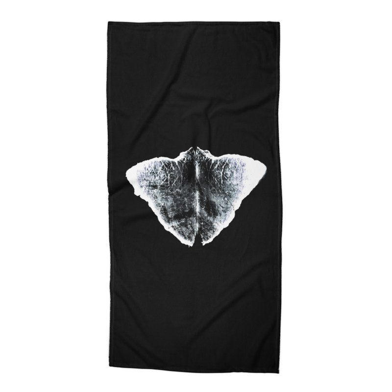 Mantha Accessories Beach Towel by Piccolo Cafe