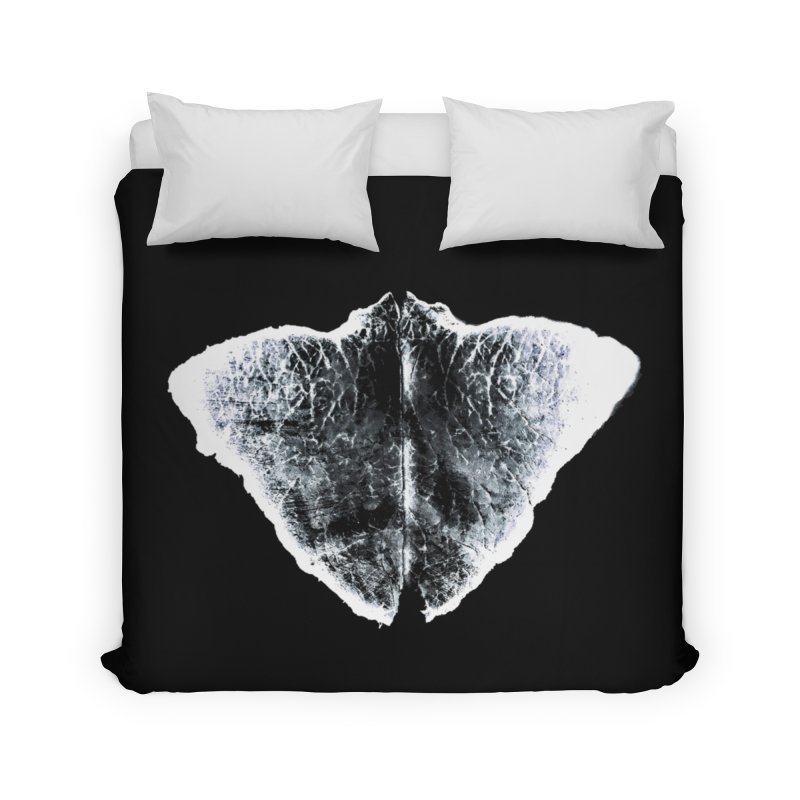 Mantha Home Duvet by Piccolo Cafe