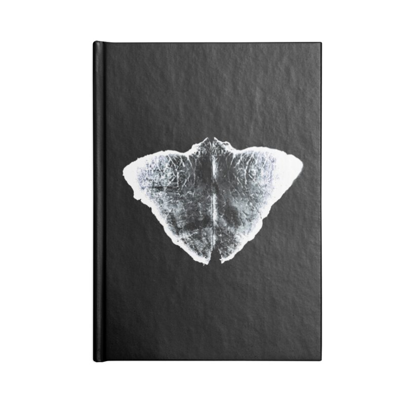Mantha Accessories Lined Journal Notebook by Piccolo Cafe