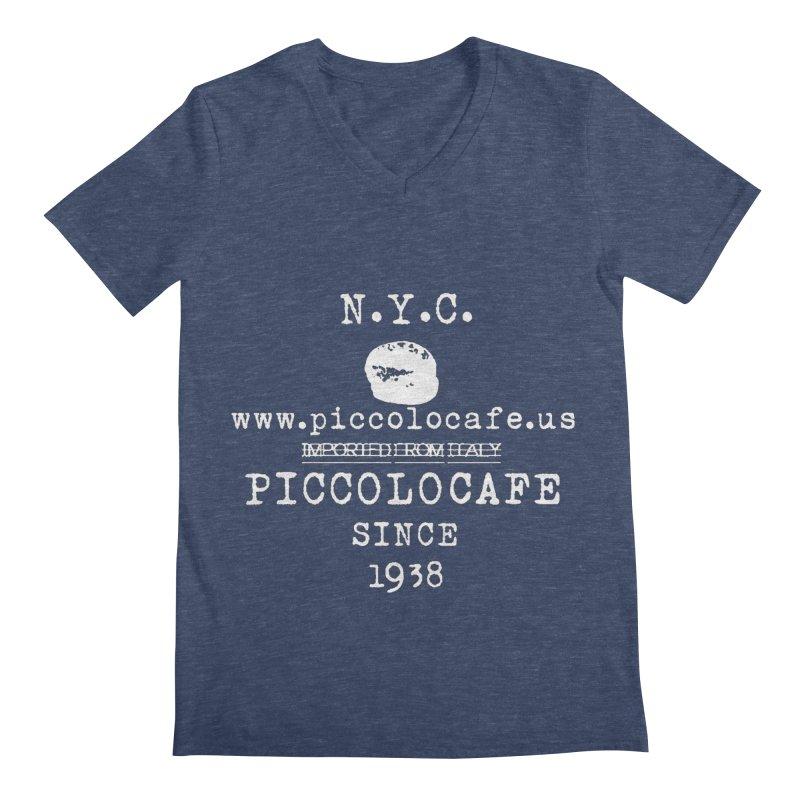 WHITELOGO   by Piccolo Cafe