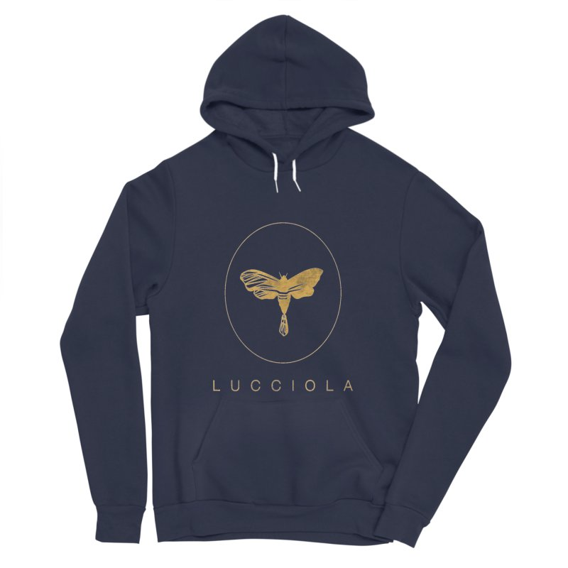 LUCCIOLA APPAREL Women's Pullover Hoody by Piccolo Cafe