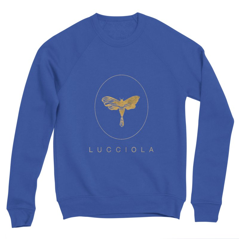 LUCCIOLA APPAREL Women's Sweatshirt by Piccolo Cafe
