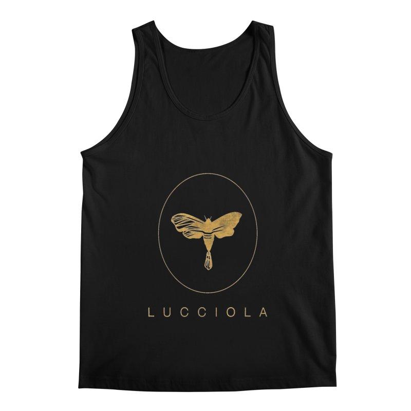 LUCCIOLA APPAREL Men's Tank by Piccolo Cafe