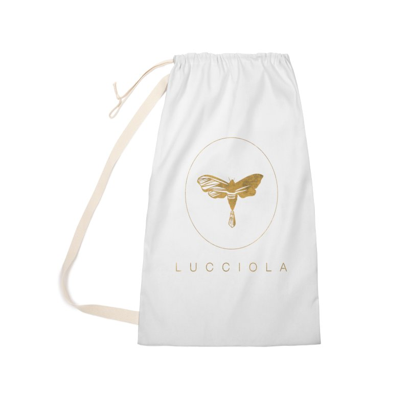 LUCCIOLA APPAREL Accessories Bag by Piccolo Cafe