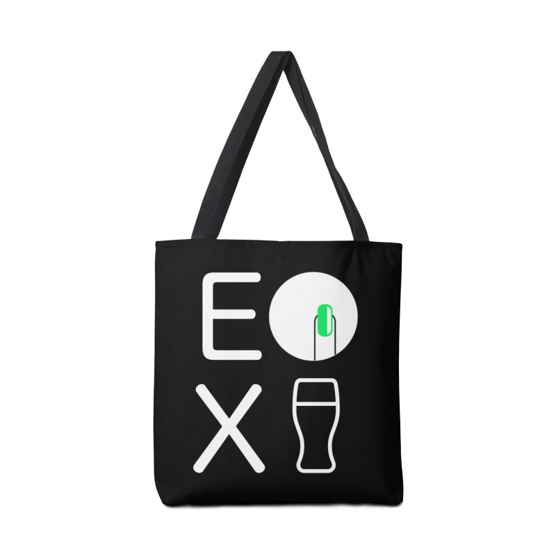 EX YOGINI Accessories Bag by Piccolo Cafe