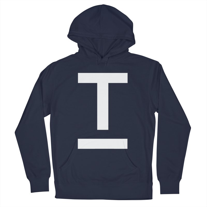 TM FACE Men's Pullover Hoody by Piccolo Cafe