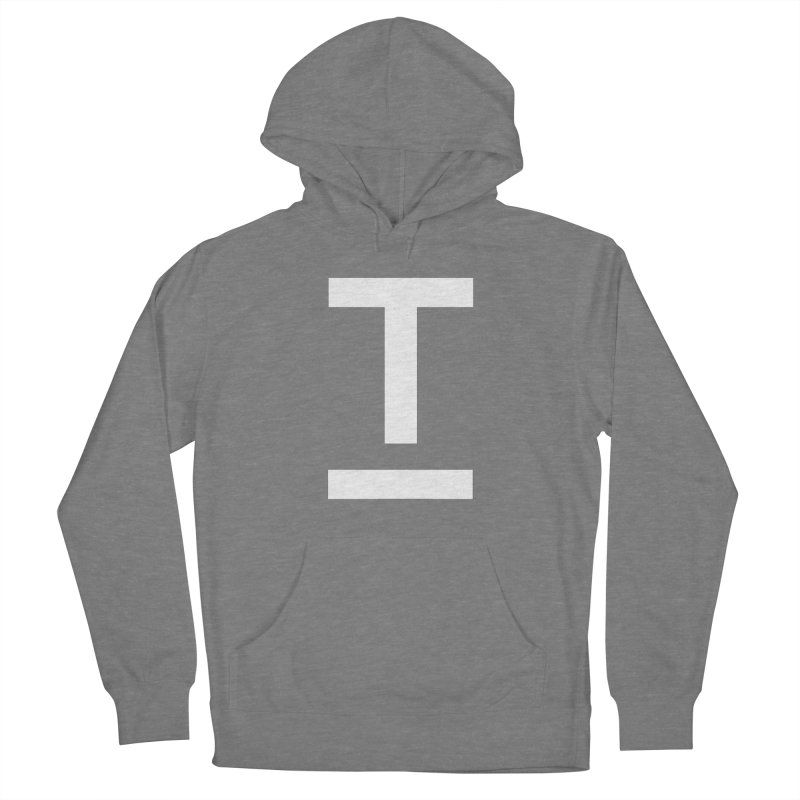 TM FACE Women's Pullover Hoody by Piccolo Cafe