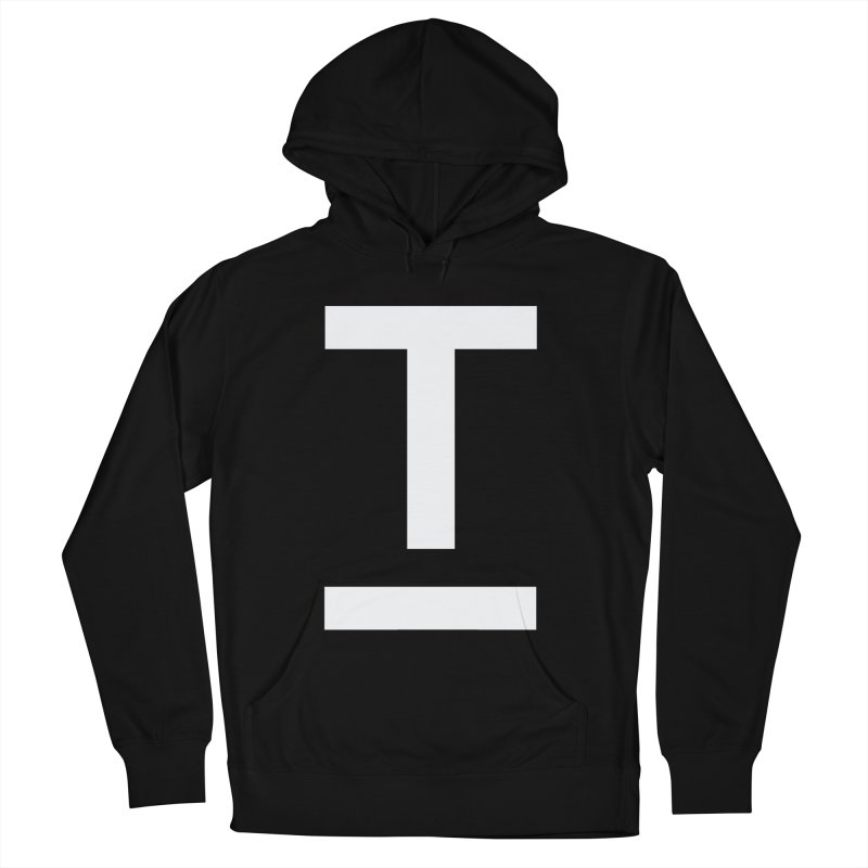 TM FACE Women's French Terry Pullover Hoody by Piccolo Cafe