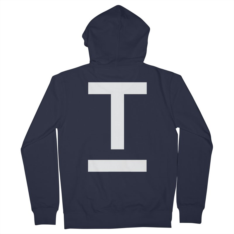 TM FACE Women's French Terry Zip-Up Hoody by Piccolo Cafe