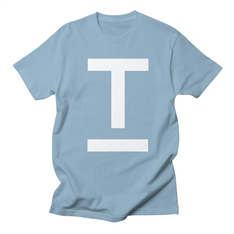 TM FACE Women's Regular Unisex T-Shirt by Piccolo Cafe