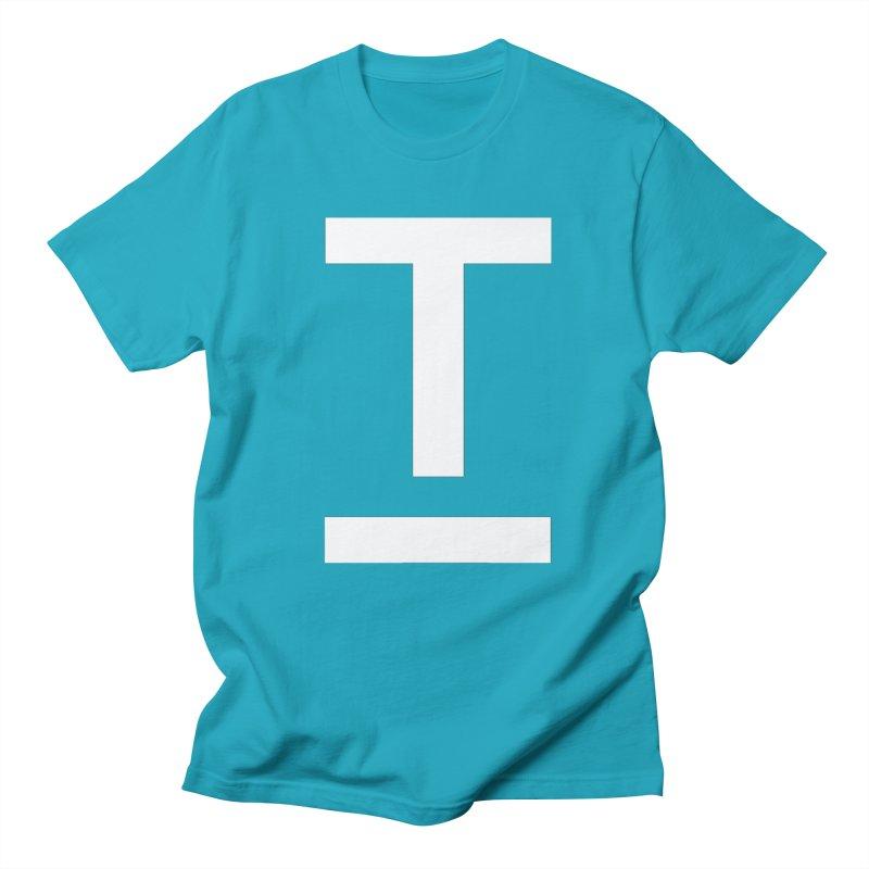 TM FACE Men's Regular T-Shirt by Piccolo Cafe