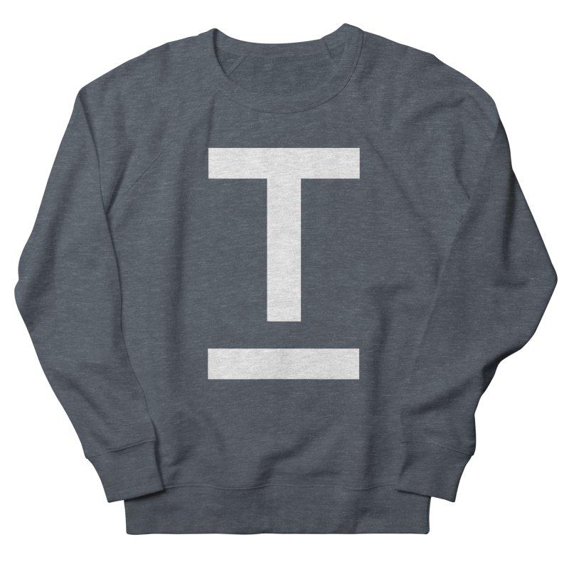 TM FACE Men's Sweatshirt by Piccolo Cafe