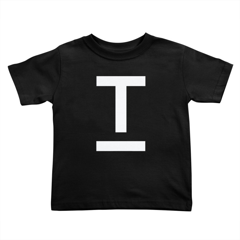 TM FACE Kids Toddler T-Shirt by Piccolo Cafe