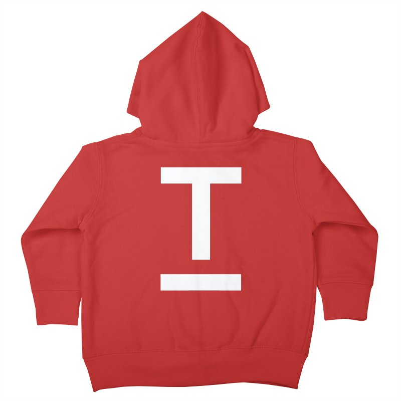 TM FACE Kids Toddler Zip-Up Hoody by Piccolo Cafe