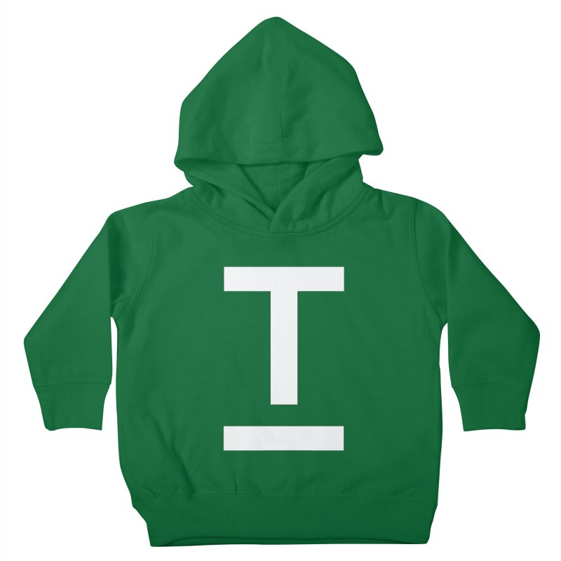 TM FACE Kids Toddler Pullover Hoody by Piccolo Cafe