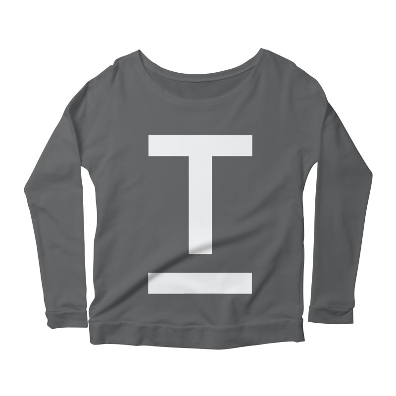 TM FACE Women's Longsleeve T-Shirt by Piccolo Cafe