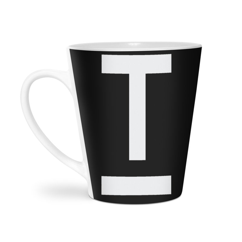 TM FACE Accessories Mug by Piccolo Cafe