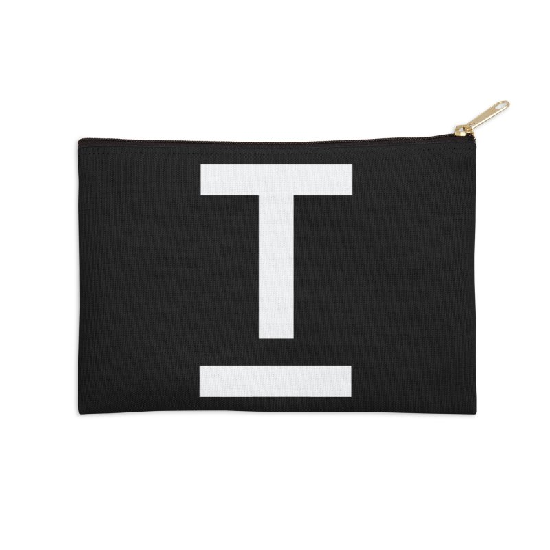 TM FACE Accessories Zip Pouch by Piccolo Cafe