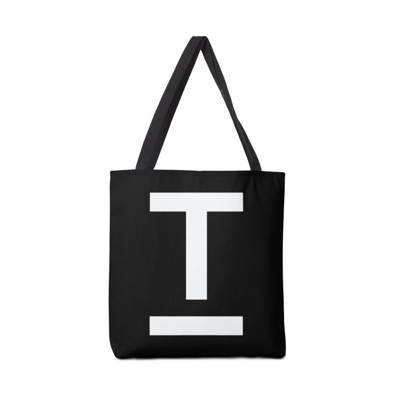 TM FACE Accessories Tote Bag Bag by Piccolo Cafe