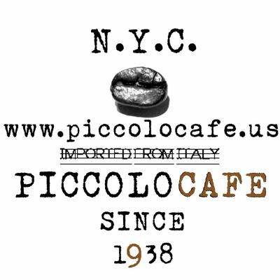 Piccolo Cafe Logo