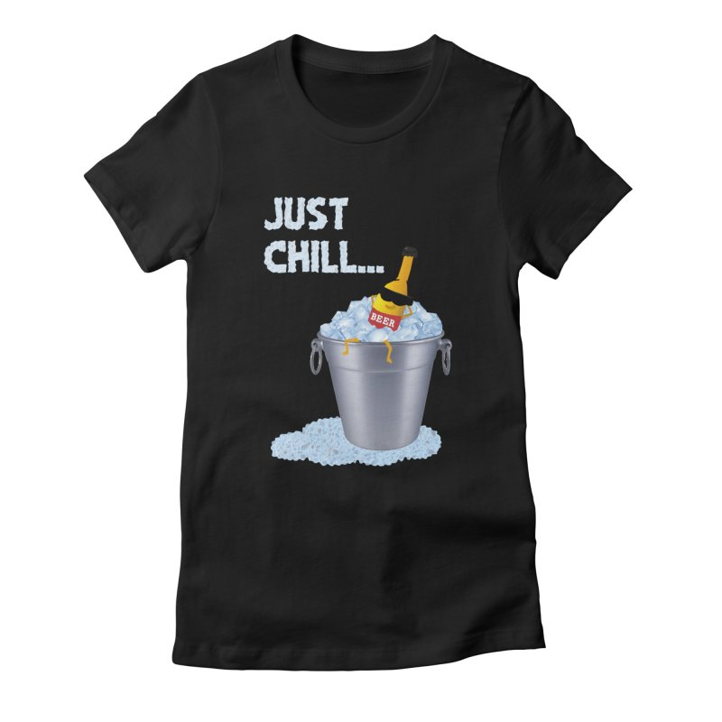 JUST CHILL   by pick&roll
