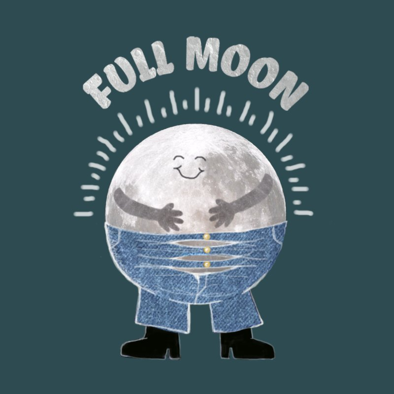 FULL MOON   by pick&roll